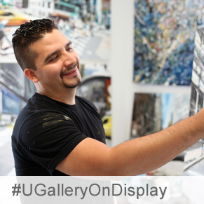 Browse the UGallery Community Page