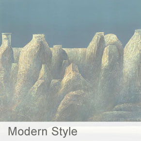 Landscape Paintings for Sale | Buy Artworks Online at UGallery