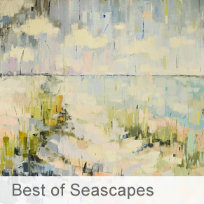 Seascape Paintings for Sale | Buy Artworks Online at UGallery