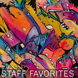 Staff Favorites | Buy Artworks Online at UGallery