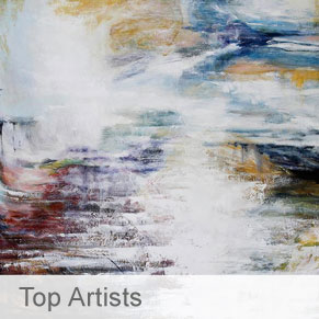 Top Artists at UGallery   Shop Our Best-Selling Artists Online