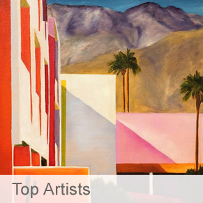 Top Artists at UGallery | Shop Our Best-Selling Artists Online