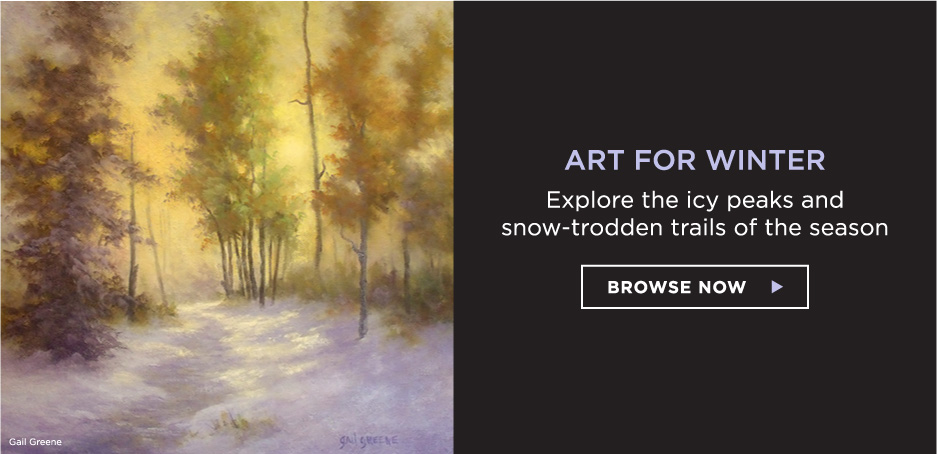 Winter Art Collection
