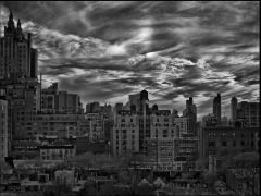 Landscape art,Surrealism art,photography,Gothic Cityscape