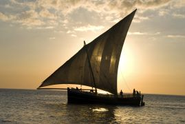 seascape art,vroom vroom! art,photography,Glowing Dhow