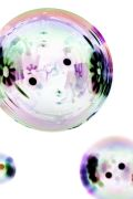 Abstract art,photography,Bubbles 9