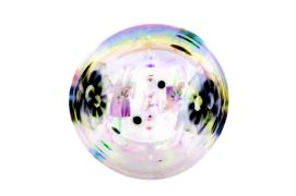 abstract art,photography,Pastel Bubble