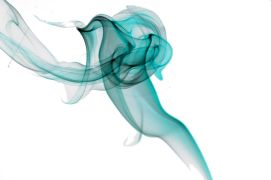 Abstract art,photography,Smoke 12