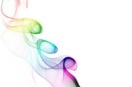 Abstract art,photography,Smoke 7