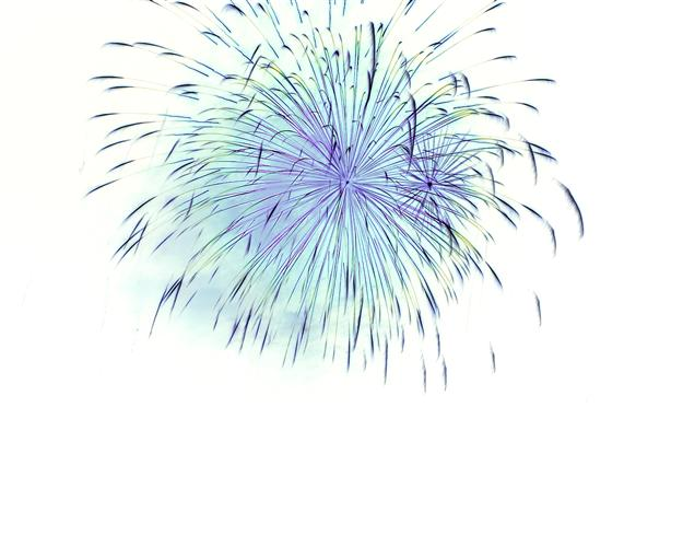 Original art for sale at UGallery.com | Firework 4 by Mark Elverson | $575 | photography | 40' h x 30' w | http://www.ugallery.com/photography-firework-4-6130