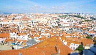 Architecture art,Landscape art,photography,Lisbon, Portugal