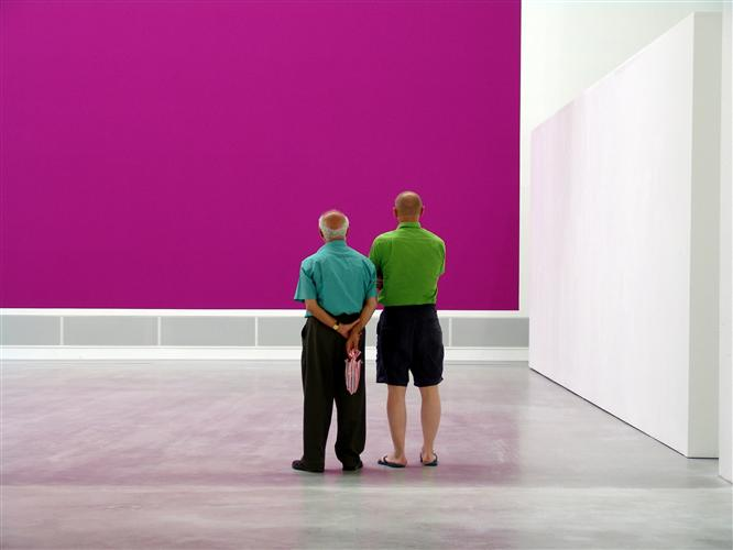 Original art for sale at UGallery.com | Father & Son by Gregor Hochmuth | $450 | photography | 40' h x 30' w | http://www.ugallery.com/photography-father-son