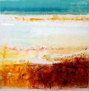 Abstract art,Expressionism art,Landscape art,Seascape art,oil painting,Light 34