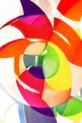 Expressionism art,Pop art,photography,Color Wheel 4