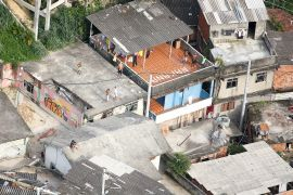 buildings art,city art,photography,Favela #3