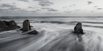 seascape art,photography,Recurrence