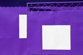 abstract art,city art,photography,Purple gates