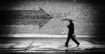 people art,city art,photography,Wrong Way