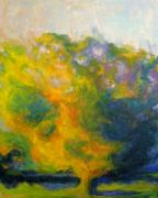 nature art,botanical art,oil painting,Trion 4