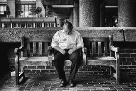 People art,photography,Sleeper