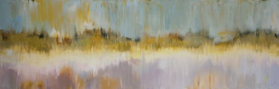 abstract art,oil painting,Dunes, V