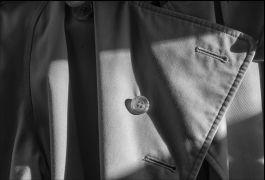 people art,photography,The Overcoat