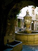 Architecture art,Travel art,photography,St. Paul De Vence