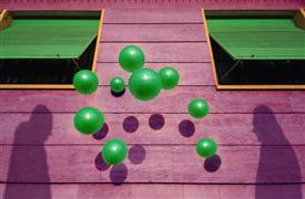 buildings art,surrealism art,photography,High Hopes