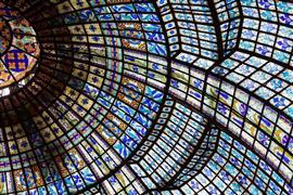 Architecture art,City art,photography,Paris Blues