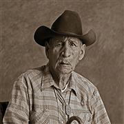 People art,photography,Jumbo Billy Code Talker