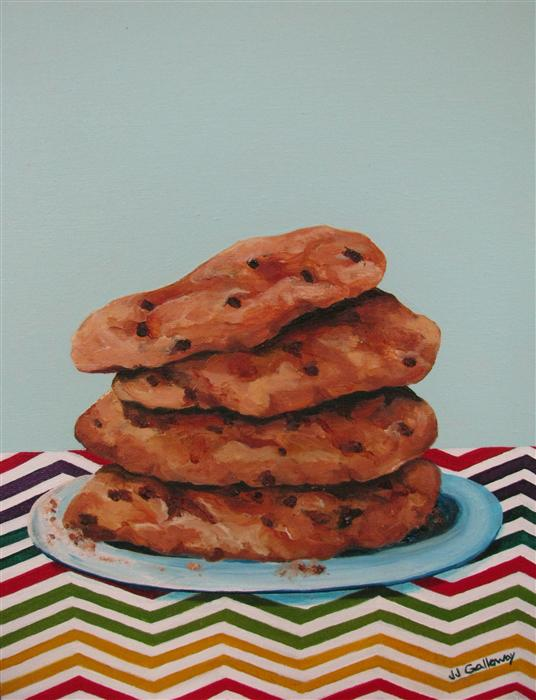 Fine Cookies, Fine Art blog image 6