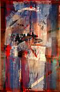 "abstract art,expressionism art,mixed media artwork,""Haida Quilt"""