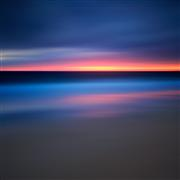 Abstract art,Seascape art,photography,Afterburn