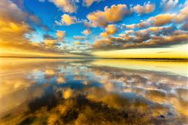 Nature art,Seascape art,photography,Great South Bay Reflections