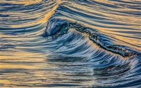 nature art,seascape art,photography,Golden California Surf