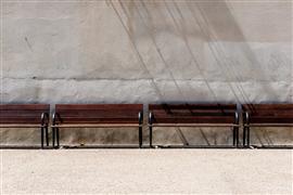 Architecture art,Landscape art,City art,photography,Benches