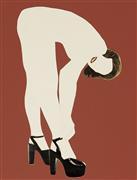 Nudes art,Pop art,photography,Bukowski Type