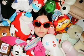 People art,Pop art,photography,Erica (Hiding)