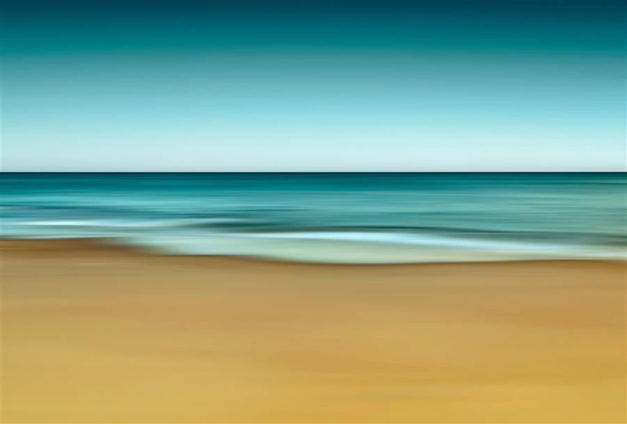 Original art for sale at UGallery.com | Montauk Moods by Katherine Gendreau | $350 | photography | 36' h x 24' w | ..\art\photography-Montauk-Moods