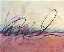 Abstract art,Expressionism art,encaustic artwork,Meaning