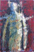 Abstract art,Nudes art,People art,acrylic painting,Without