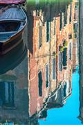 Seascape art,Travel art,photography,Venice Calm