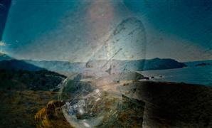 Seascape art,Surrealism art,photography,FX 19 - Garry, age 17