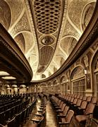Architecture art,Travel art,photography,The Rialto Theater