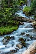Nature art,Seascape art,photography,Glacier Creek