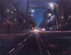 Impressionism art,Landscape art,Representational art,oil painting,Time Lapses