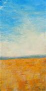 Abstract art,Landscape art,Non-representational art,oil painting,Open Space