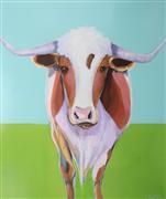 Animals art,Pop art,Representational art,acrylic painting,Ricky