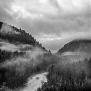 Landscape art,Nature art,Representational art,photography,West River Storm