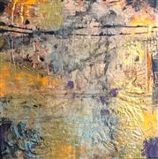 Abstract art,Expressionism art,Non-representational art,acrylic painting,Transmissions